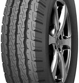 FORWARD PROFESSIONAL 600 205/75 R16C